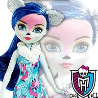 Кукла Биар Лесная Фея из серии Эпическая Зима Ever After High Epic Winter Pixie Fox Foxanne