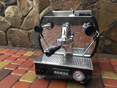 Кофемашина La Nuova Era (1группа)