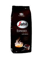 Кофе в зернах Segafredo Espresso Casa Сегафредо Эспрессо Каса  1000 гр