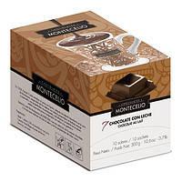 Молочний гарячий шоколад № 7 Montecelio, 300г