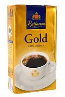 Bellarom Gold 250 грамм кофе молотый