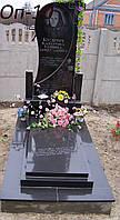 Пам'ятник одинарний Оп-10