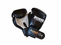 Перчатки боксерские 12 oz кожа