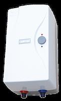 Вoдонагрівач електричний малообємний Galmet серії SG-RIVA 10 NC, 1,5 кВт (мокрий тєн) встановлення над мийкою