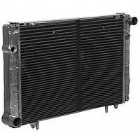 Радиатор водяной ГАЗ-3302 вып. с 1999г (2-х рядн.) (ШААЗ)
