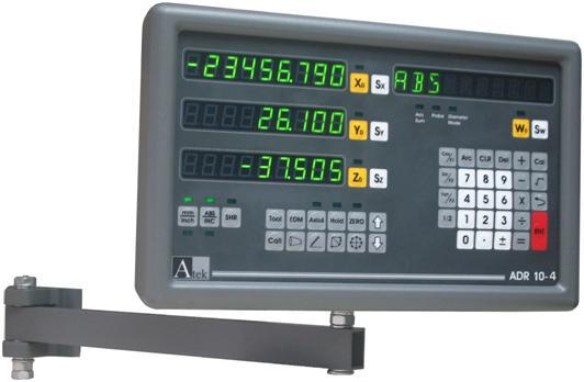 Устройство цифровой индикации УЦИ ADR10