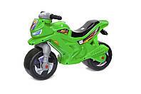 Каталка мотоцикл Орион 501 Green