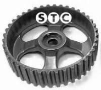 Шестерня распредвала с 2001г. Renault Trafic,Opel Vivaro,Nissan Primastar 1.9 DCI.Производитель: STC.