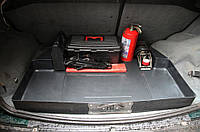 Коврик-стол багажного отделения Chevrolet Niva 2002+ Шевролет Нива
