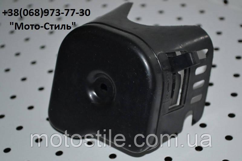 Воздушный фильтр в сборе Тип№1 для китайских и российских мотокос