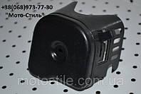 Воздушный фильтр в сборе Тип№1 для китайских и российских мотокос, фото 1