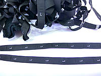 Размерник вшивной черный размер L