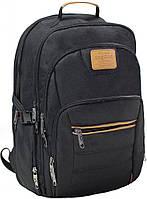 Рюкзак для ноутбука Bagland Гриффит 23 л. Чёрный (0011166)