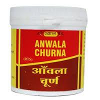 Амла в порошке / Anwala Churna, Vyas Pharmaceuticals / 100гр