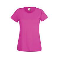 Женская футболка FOL Lady Fit Valueveight, фото 1