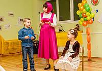 «Маша и медведь»- от 3 до 10 лет