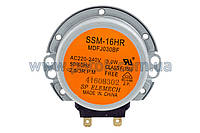 Мотор поддона для СВЧ печи SSM-16HR MDFJ030BF Samsung DE31-10170B