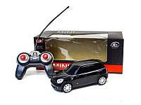 Машинка на радиоуправлении Mini Cooper black 1:24 № 27022