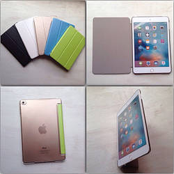 Пластиковый чехол Smart case для iPad mini 4