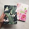 Пластиковый чехол Smart case с цветами для iPad mini 4, фото 2