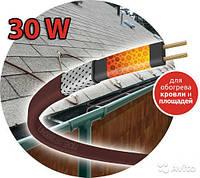 Саморегулируемый кабель ELTRACE (Франция) 10 20 30 40 Вт/м, фото 1