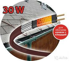 Саморегульований кабель ELTRACE (Франція) 10 20 30 40 Вт/м 20 Вт/м
