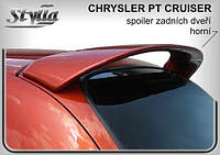 Спойлер для CHRYSLER PT Cruiser (2000-)