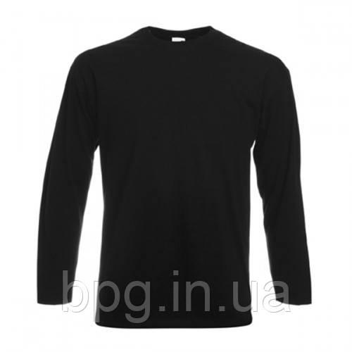Мужская футболка с длинным рукавом FOL Valueweight Long Sleeve