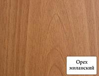Панель МДФ Стандарт Орех Миланский