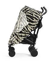 Elodie Details - Антимоскитная сетка для коляски, Zebra Sunshine