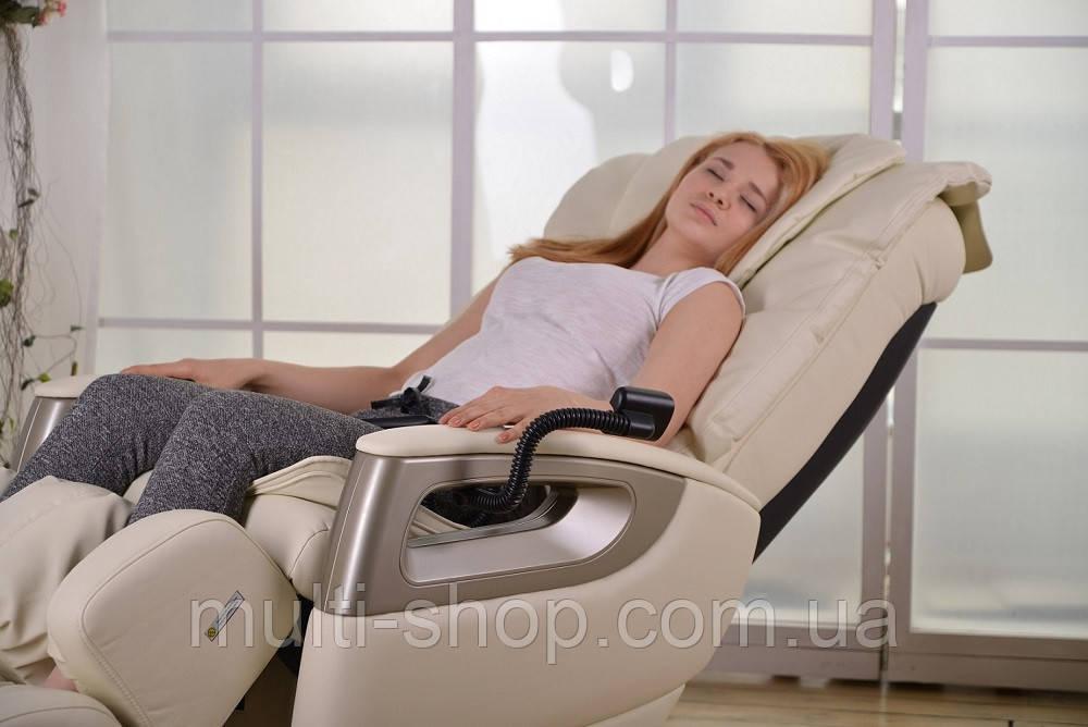 Массажное кресло GRACE  б/у ENGLAND