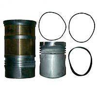 Гильзо-комплект ЯМЗ-236,238,240 (ГП+КУ) (Кострома)