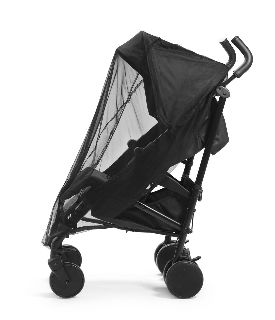 Elodie Details - Антимоскитная сетка для коляски, Brilliant Black