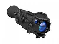 Цифровой прицел ночного видения Pulsar Digisight LRF N970, фото 1