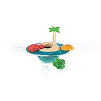 Деревянная игрушка Plan Тoys - Плавучий остров