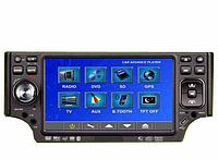 Автомагнитола 503/508, автомагнитола с экраном, автомобильная магнитола 1 din, магнитола в машину
