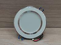 Светильник светодиодный Feron AL527 9W (LED панель)