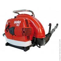 Садовая Воздуходувка Solo 467
