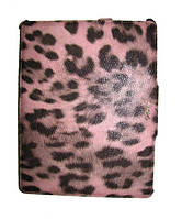 Viva Leopardo leather case for iPad 2/3/4