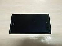 Мобильный телефон Lumia 900 №2295