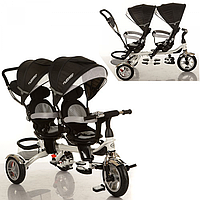 Детский трехколесный велосипед M 3116TW-3A