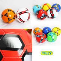 Мяч футбольный BT-FB-0149 PVC 280г 12в.ш.к./100/