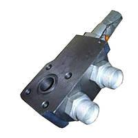 Клапан предохранительный рулевого управления НШ-50 ХТЗ-16131, 16331 (пр-во ХТЗ)