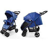 Детская коляска CARRELLO Avanti CRL-1406 BLUE