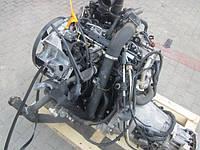 Двигатель Volkswagen Crafter 30-35 Bus 2.5 TDI, 2006-2011 тип мотора BJM, CECB, фото 1