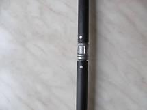 Щетка для чистки дымохода ф200 мм пластиковая под резьбу, фото 3