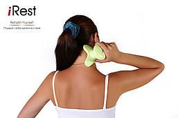 Массажер ручной Mini от iRest, фото 3
