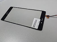 Тачскрин (сенсор) для Xiaomi Redmi 3, 3S (Black) Original