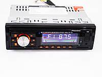 Автомагнитола Pioneer BT-100 - Bluetooth, MP3 Player, FM, USB, SD, AUX