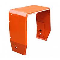 Ограждение радиатора Т-150Г, Т-150К, ХТЗ-17221, 181 (пр-во ХТЗ)